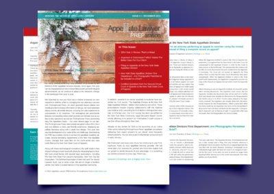 Issue 4   Vol. 2   Winter 2014