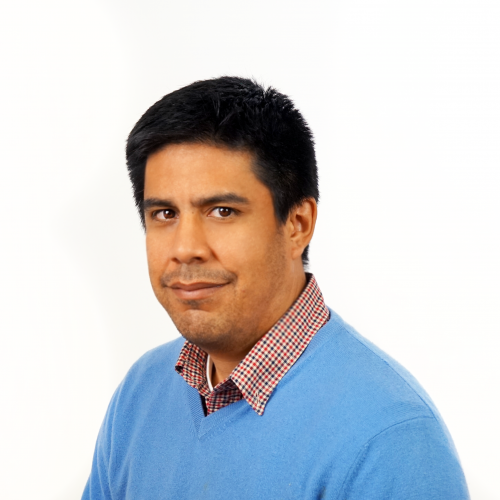 Kevin Ayala
