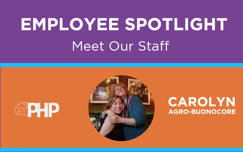 Employee Spotlight – Meet Carolyn