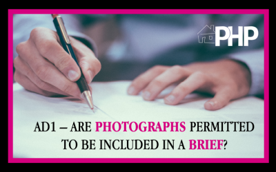 NYS Appellate Division First Department – Are Photographs Permitted to be Included in a Brief?