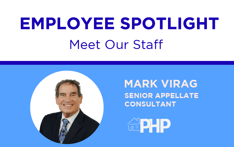 Employee Spotlight – Meet Mark Virag