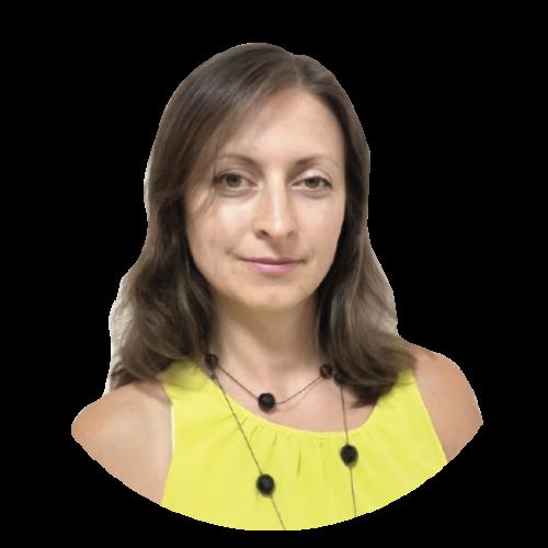 Elena Martakova