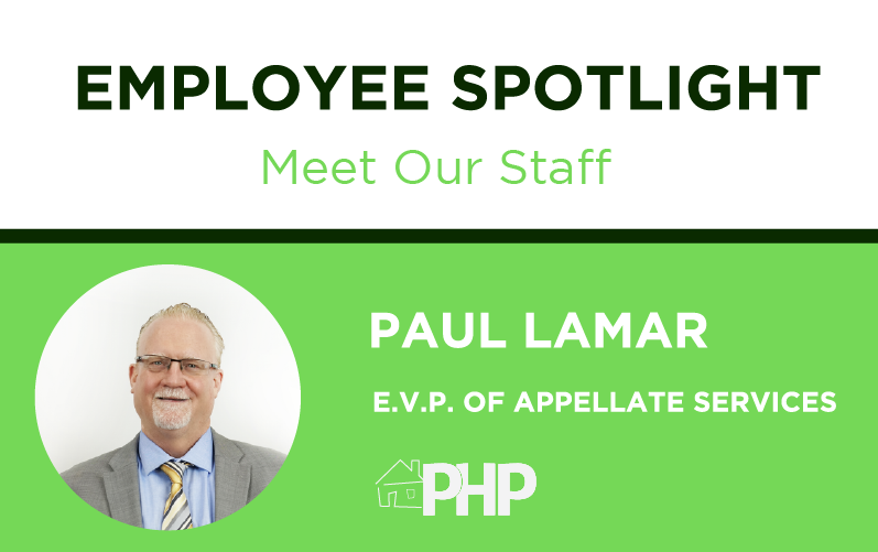 Employee Spotlight – Meet Paul LaMar
