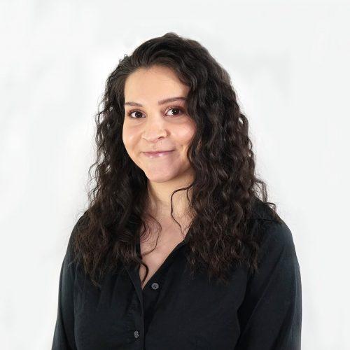Samantha Ramos